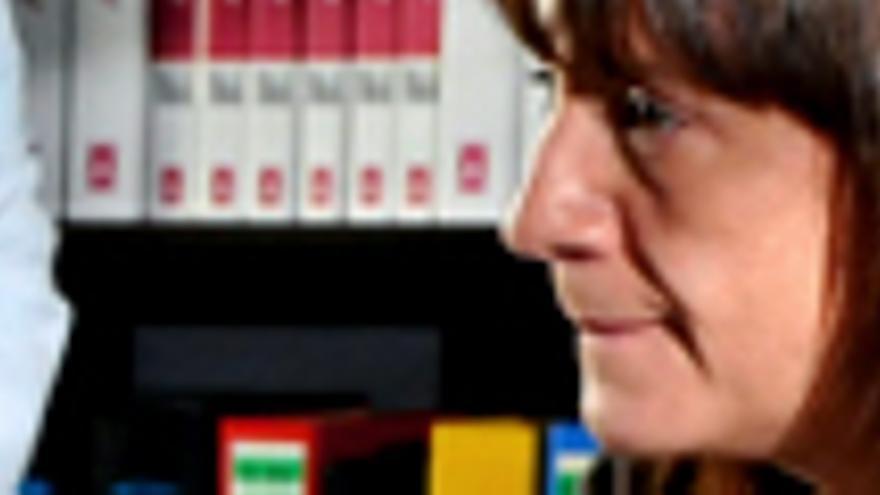 Telecinco prepara una nueva comedia con Blanca Portillo