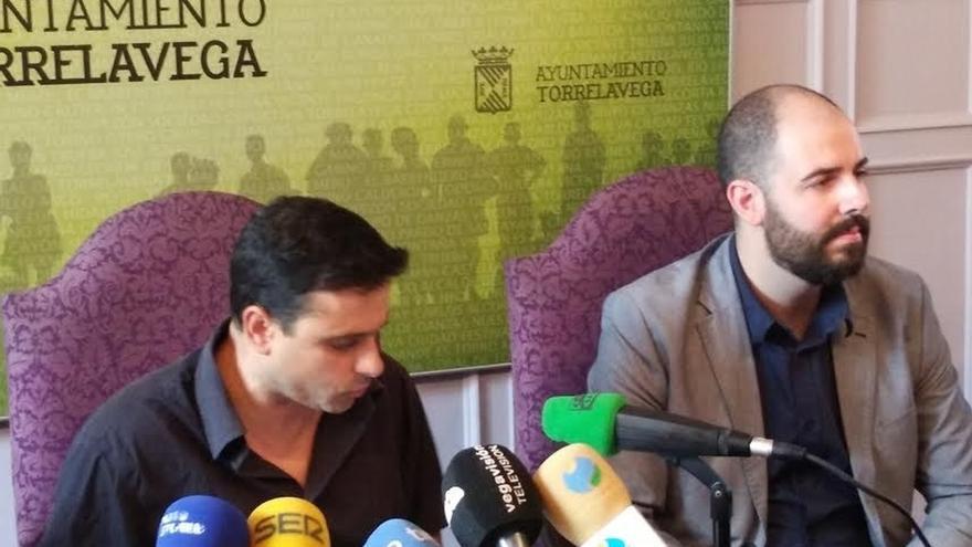 """Podemos pide reindustrializar Torrelavega y revitalizar el casco urbano como alternativa al """"pelotazo"""" de Las Excavadas"""