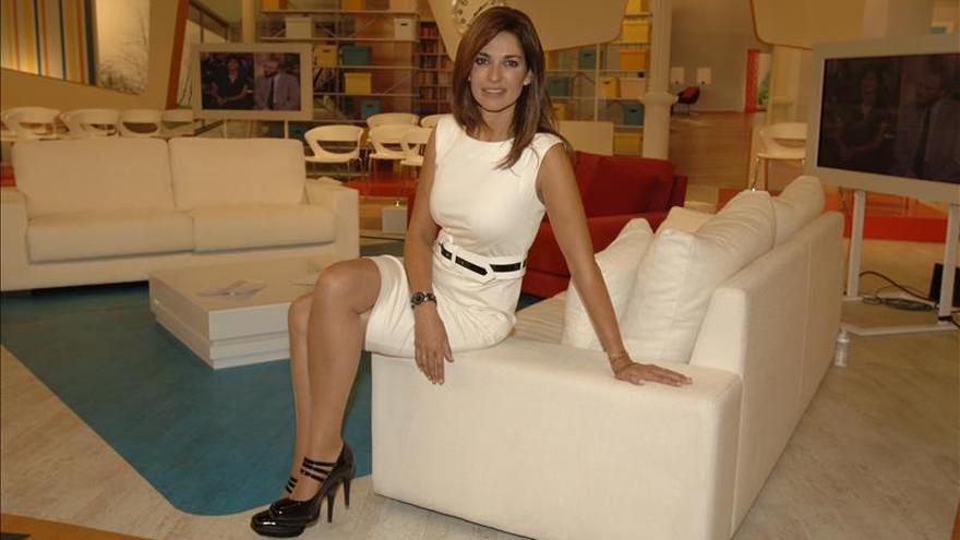 Mariló Montero presentará los Premios Iris de la Academia de Televisión