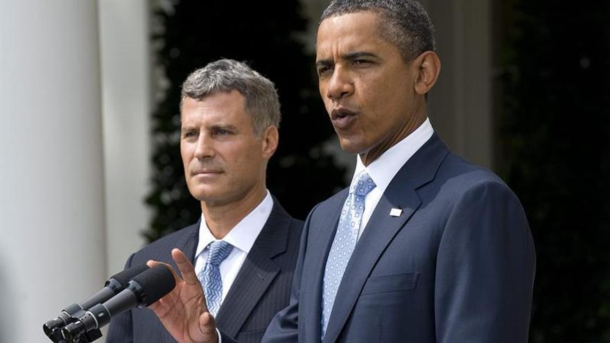 Muere Alan Krueger, asesor económico de Clinton y de Obama durante la crisis