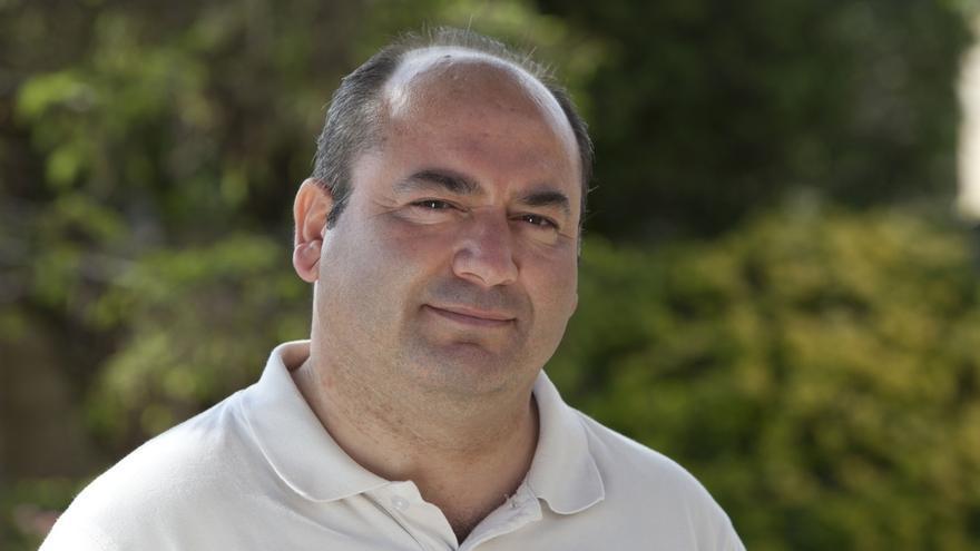 La alcaldesa destituye a Marcelo Campos y le retira el sueldo