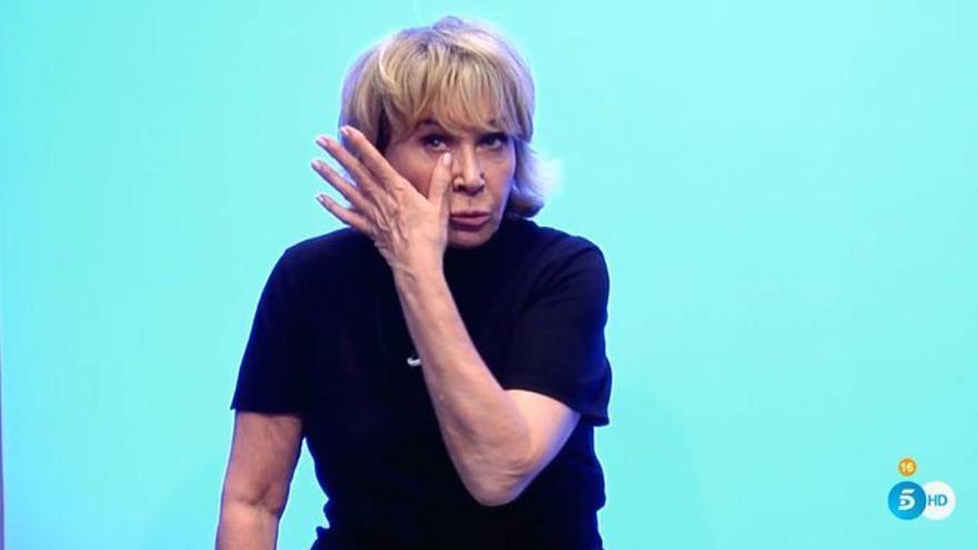 GH VIP 7: de las lágrimas de Mila e Irene Junquera a los primeros nominados (sorpresa)