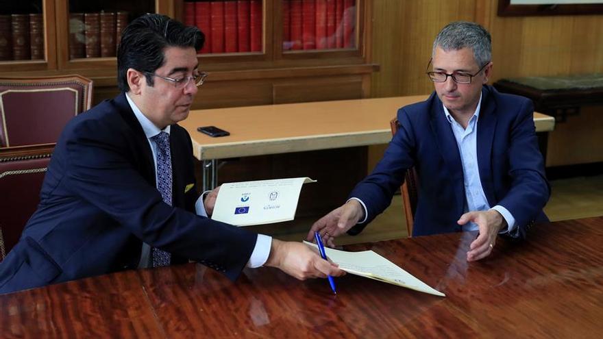 """170 millones de euros para mejorar el saneamiento de aguas en Tenerife: es """"un cambio histórico"""" para un """"problema urbano que llegó a ser escandaloso"""""""