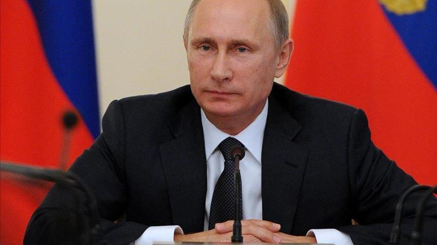 Putin repite como la persona más poderosa del mundo en la lista anual de Forbes