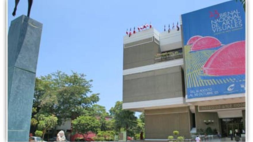 Museo de Arte Moderno de Santo Domingo