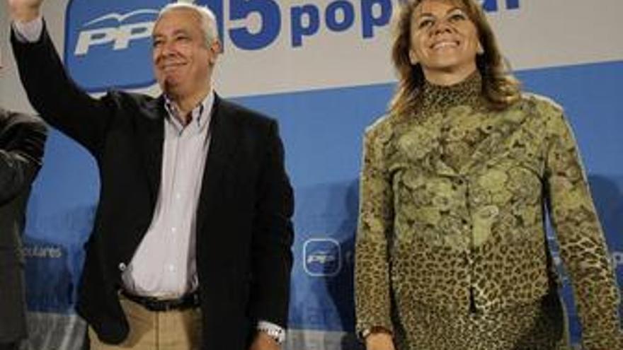 """El PP pide """"tolerancia cero con la corrupción y transfuguismo"""" en su decálogo de medidas aprobadas"""