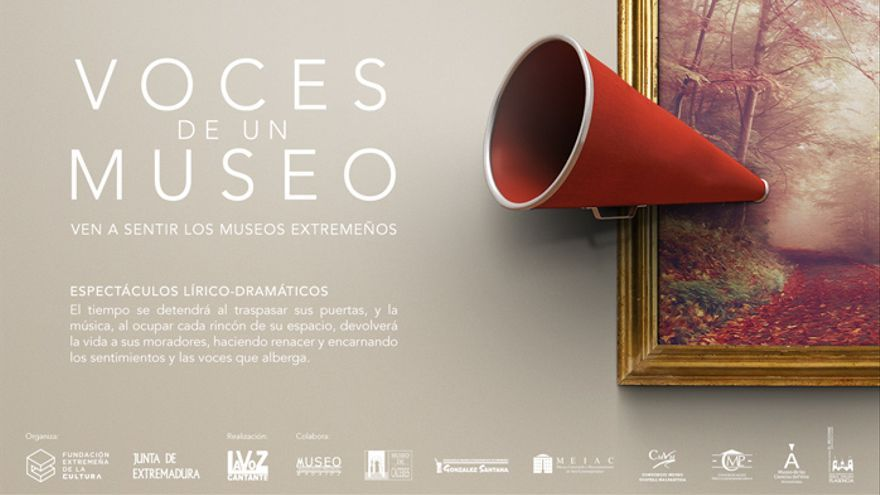 Proyecto 'Voces de un museo'