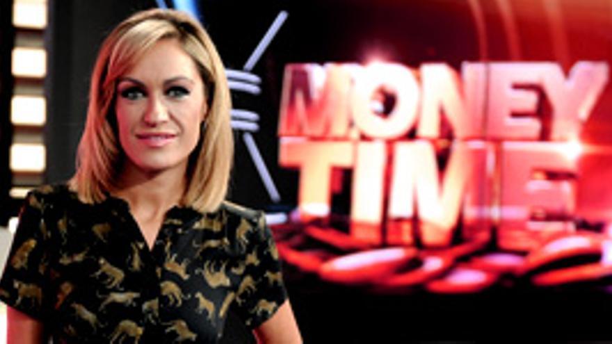 'Money time' da el premio máximo de 100.000 € en tiempo récord