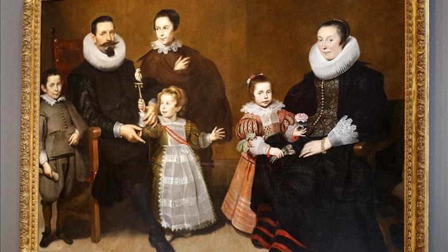 El Museo Carlos de Amberes se suma a la oferta madrileña de pintura flamenca