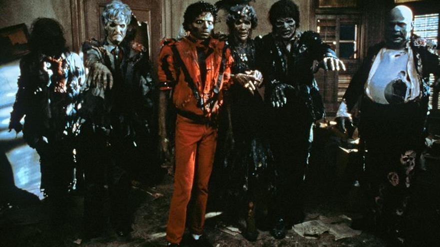 """""""Thriller"""" de Michael Jackson y en 3D, pondrá música al Festival de Venecia"""