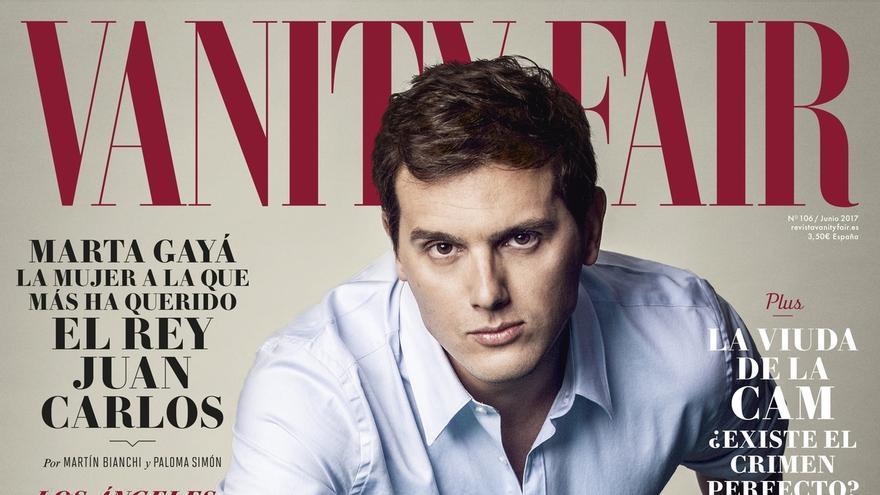 Rivera dice que si en el PP hubiera alguien dispuesto a combatir la corrupción, ya habría disputado el liderazgo a Rajoy