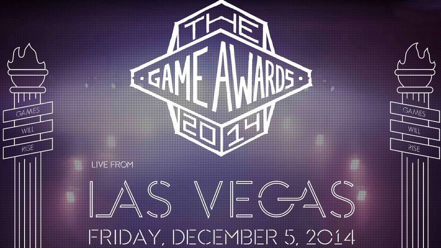 Th Game Awards