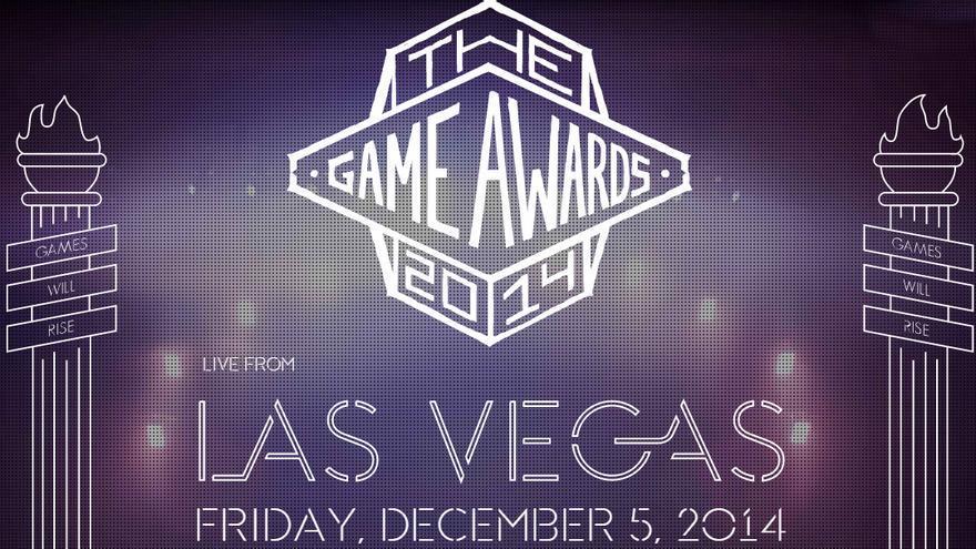 Th Game Awards