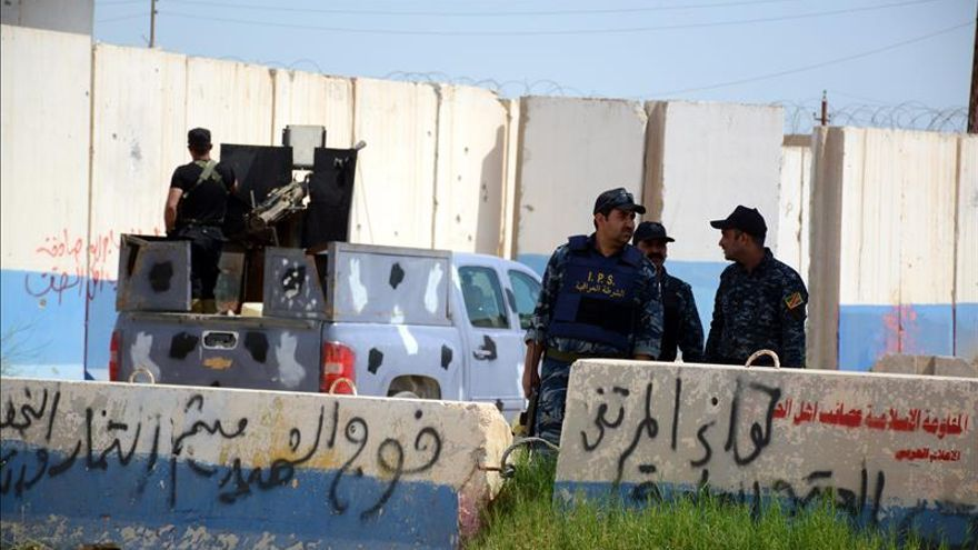 Secuestran al viceministro de Justicia iraquí y otro alto cargo en Bagdad