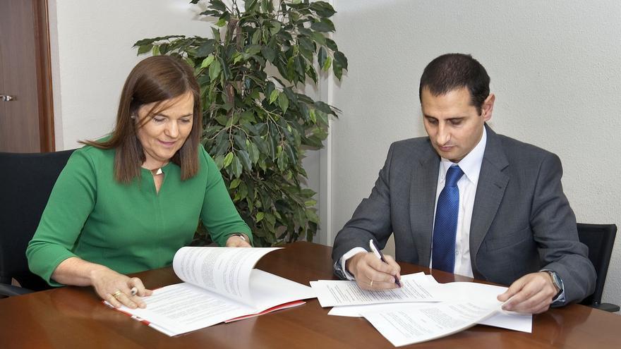 El Gobierno foral y Laboral Kutxa convocarán una nueva edición del Premio Internacional 'Navarra' a la Solidaridad