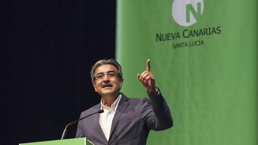 NC defiende un gobierno de progreso y reformista sin el PP y anuncia que volverá a apoyar a Sánchez
