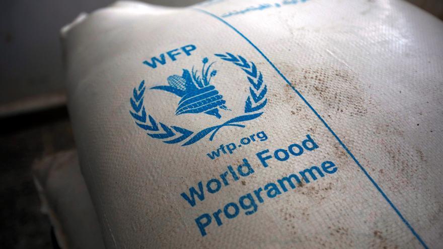El Programa Mundial de Alimentos gana el Nobel de la Paz