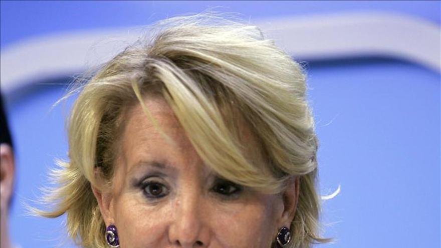 El PP de Madrid apoya a su alcalde en Brunete y aplaza al otoño la labor electoral