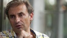 Maxime Winberg, psicólogo forense del Instituto de Medicina Legal de Toledo. EFE/Ramón de la Rocha