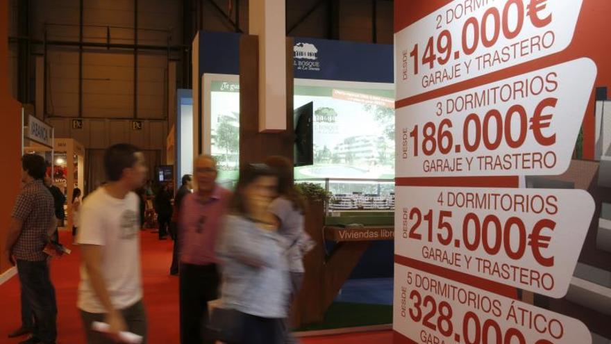 Un euríbor próximo a cero ahorra cerca de 200 euros en Madrid y Baleares