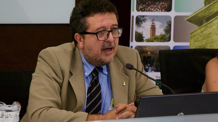 El Constitucional rechaza la petición del exjuez Serrano para reingresar en la carrera judicial