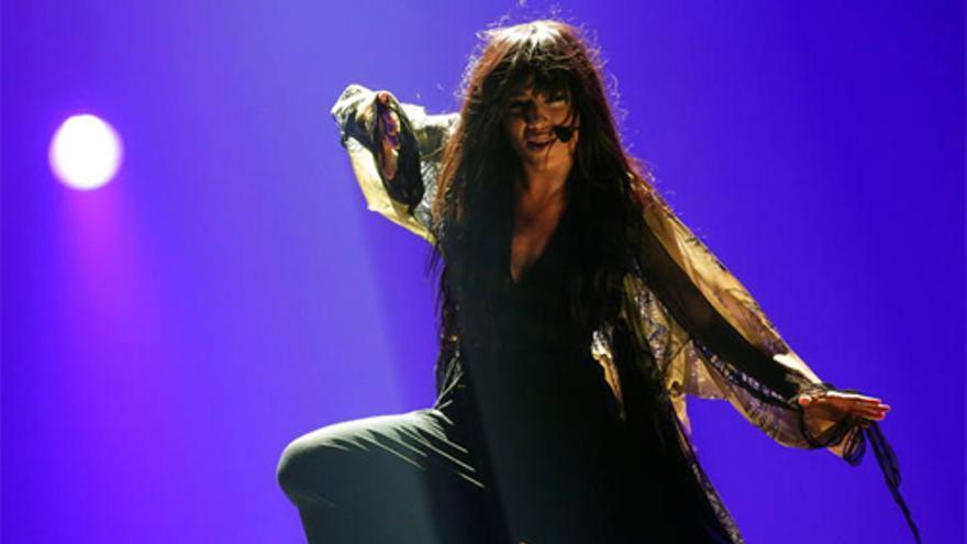 La gran favorita Suecia pasa a la final de Eurovisión y la vecina Portugal se queda fuera