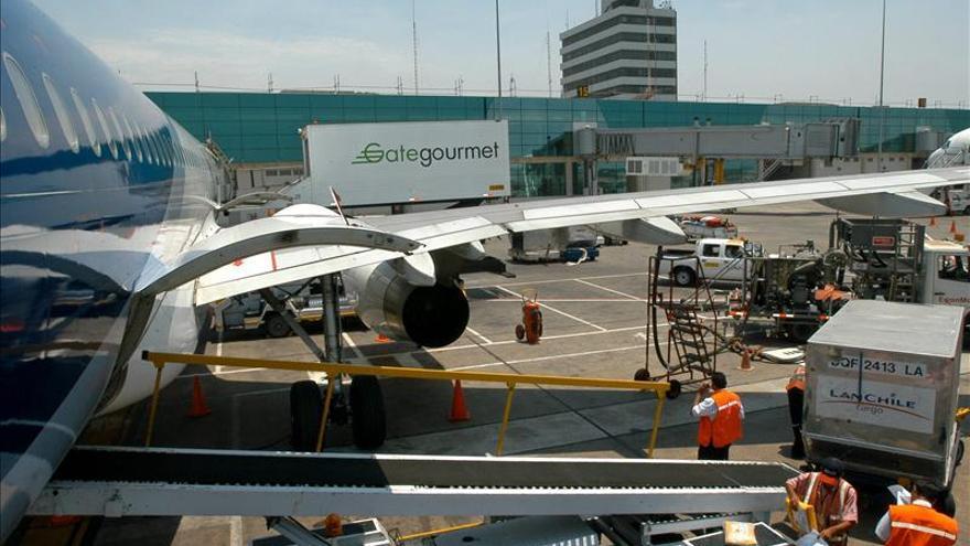Evacuado en N.York un avión procedente de Barcelona por falso aviso de bomba