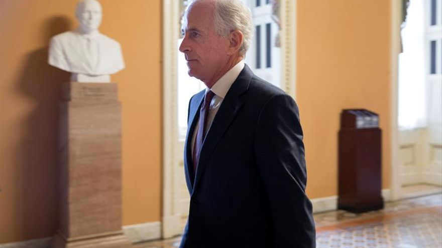 Congresistas republicanos y demócratas de EE.UU. proponen sanciones contra Irán