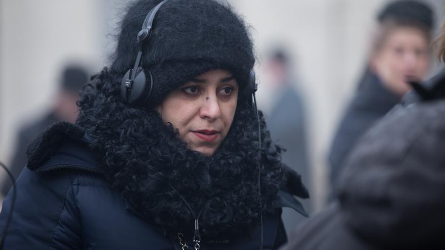 """Marjane Satrapi: """"Si no vuelvo a Irán viva, volveré muerta"""""""