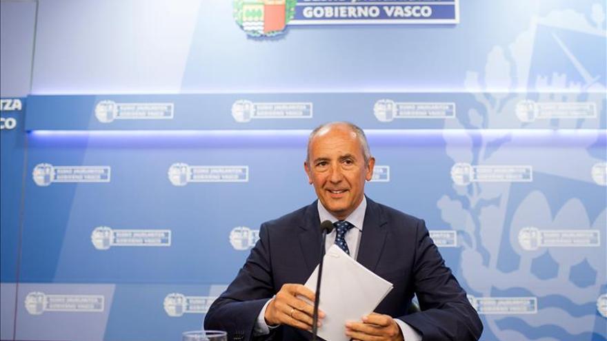 El Gobierno Vasco pide que la admisión de refugiados en EU no se haga con cupos