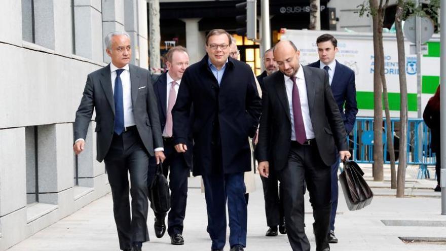 El máximo accionista de DIA, Mijaíl Fridman, se desmarca de la quiebra de Zed al no tener poder de decisión