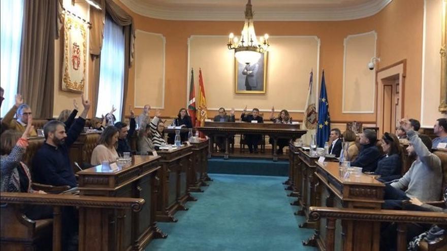 El Ayuntamiento de Irun (Gipuzkoa) aprueba sus presupuestos para 2020, que ascienden a 84 millones de euros