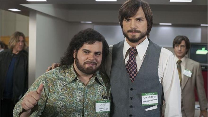 Imagen de la película Jobs / Foto: Metropolitan FilmExport