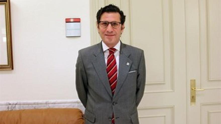 Miguel Pascual de Riquelme, nuevo presidente del TSJ de Murcia