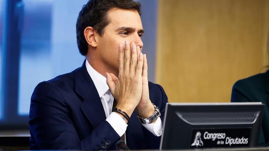 Rivera:¡Qué vergüenza de país, donde algunos partidos denigran a la justicia!