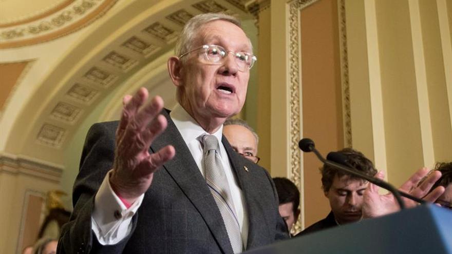 Los demócratas en el Senado bloquean el plan contra el zika por la exclusión de una ONG