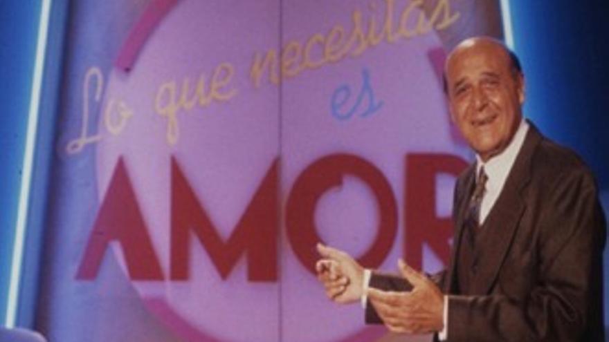 Telecinco resucita 'Lo que necesitas es amor' y abre castings