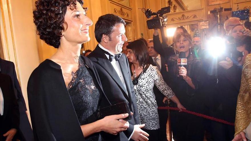 La Scala de Milán, blindada por la policía, inaugura su temporada de ópera
