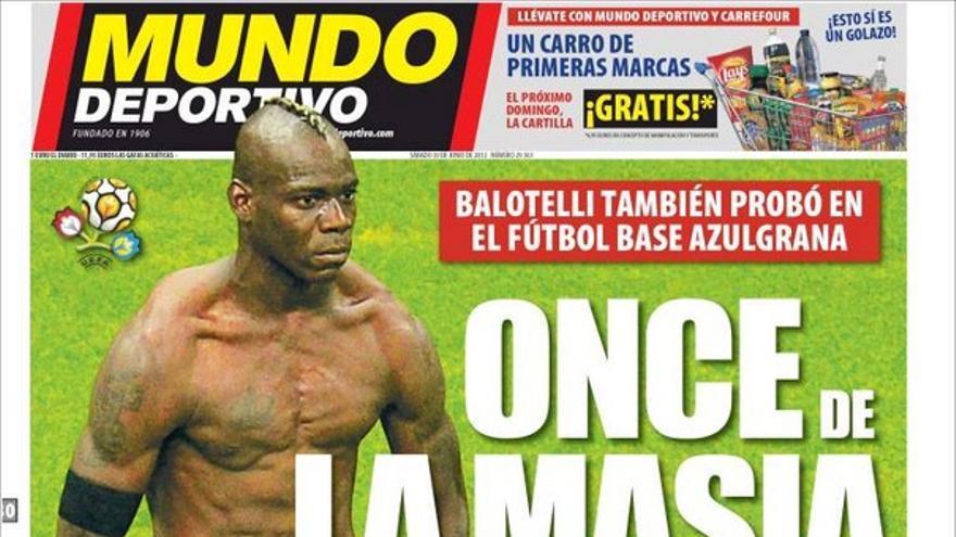De las portadas del día (30/06/2012) #10