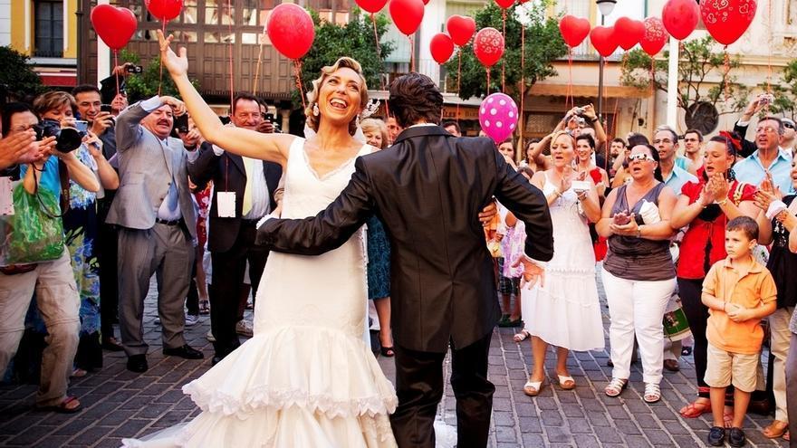 Euskadi contabilizó el pasado año 3.881 divorcios, 195 separaciones y cinco nulidades