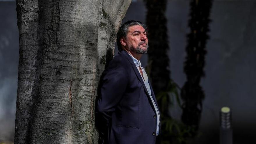 Antonio Onetti, nuevo presidente de la SGAE.