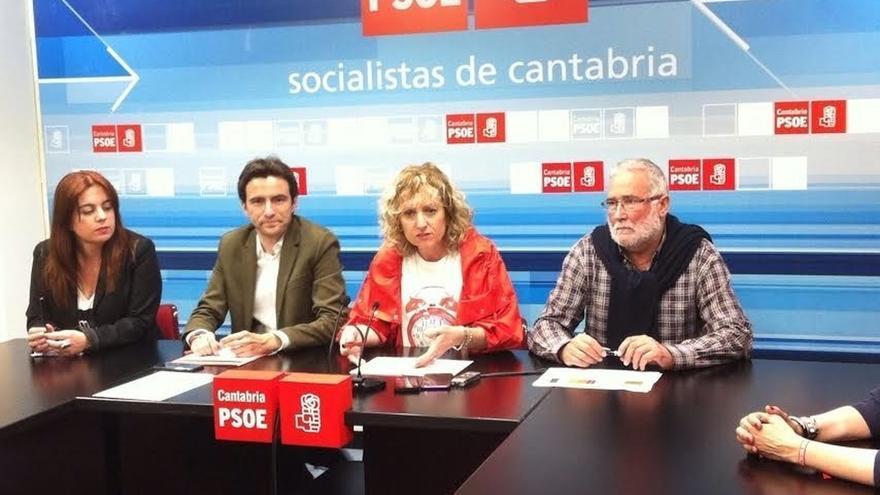 PSOE cántabro elaborará listas consensuadas de delegados pero respetando el apoyo de la militancia