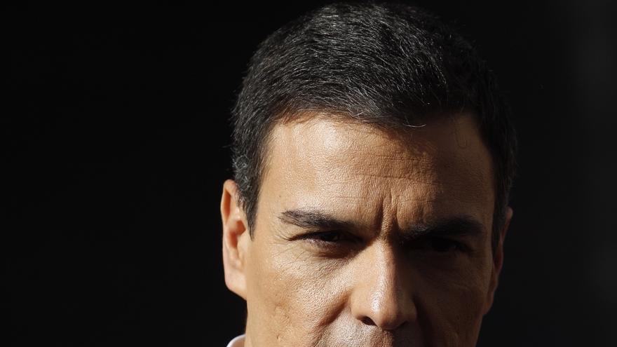 """Pedro Sánchez: """"Si no gana el PSOE las elecciones, para mí será un fracaso"""""""