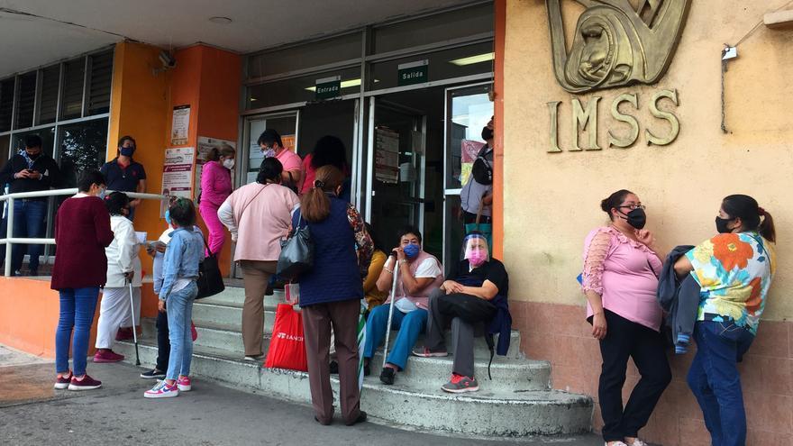 México acumula 57.023 decesos y 525.733 casos de COVID-19