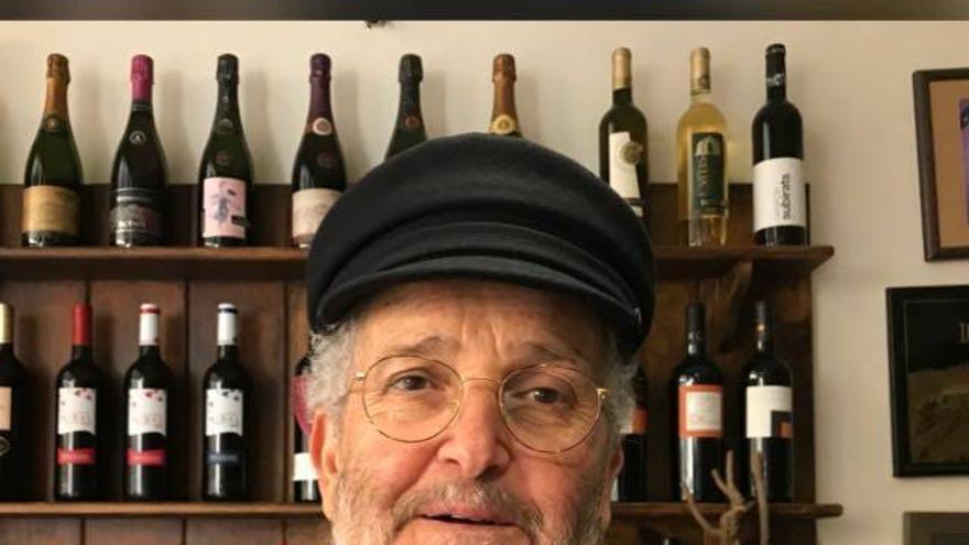 Miguel Jiménez Amaro ha fallecido este lunes.