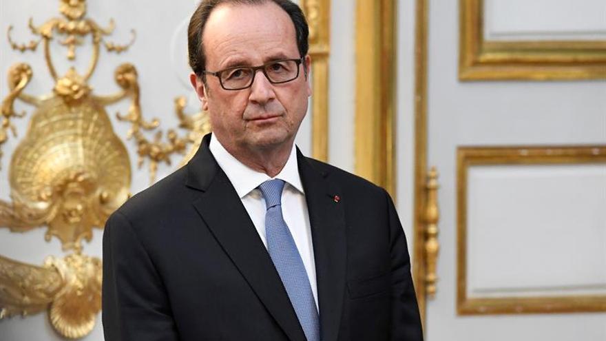 Francia presenta oficialmente su candidatura para la Expo Universal 2025
