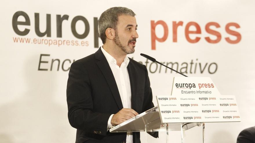 Collboni (PSC) dice que hay estados federales con varias naciones y se pregunta por qué no podría darse en España