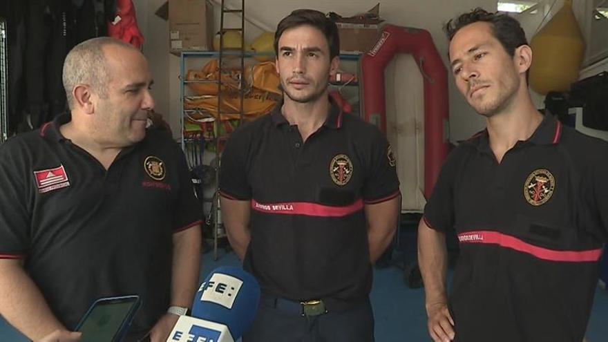 """Díaz sobre juicio Lesbos: """"Que no se sientan solos, tienen nuestro apoyo"""""""