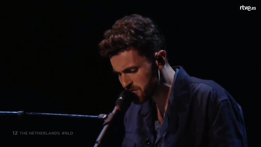 Duncan Lawrence gana Eurovisión 2019