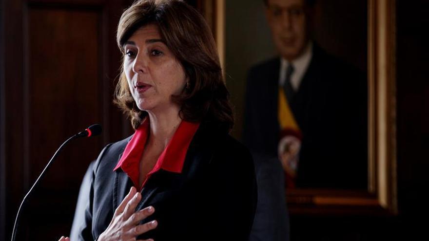 Colombia rechaza el asesinato del embajador ruso en Turquía